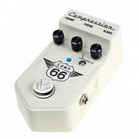 Гитарная педаль эффектов Visual Sound COMP 66