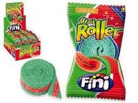Желейные конфеты Fini Roller (арбуз) Испания 20г