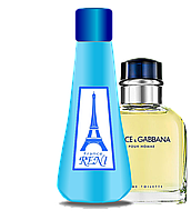 Reni аромат 267 версия Dolce&Gabbana pour homme D&G