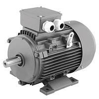 Электродвигатель Sprut Y3-180L-6-15, фото 1