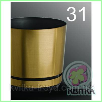 Цветочный горшок «Korad 31» 1.1л