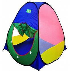 Палатка детская Волшебный домик малый