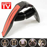Тренажер мини-фитнес Mini Fitness для мышцы рук, груди, плеч, спины и ног