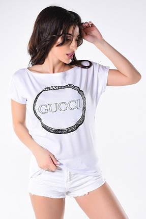 Футболка Gucci, фото 2