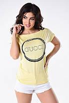 Футболка Gucci, фото 3
