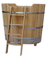 Купель овальная 1300 литров