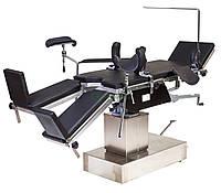 Стіл операційний МТ300D (універсальний, механіко-гідравлічний)