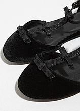 Босоножки OVS размер 37 для девочек подростковые женские сандалии