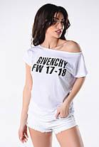 Футболка Givenchy, фото 3