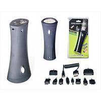 Универсальная мобильная батарея PowerPlant/MP-F2200/2200mAh/