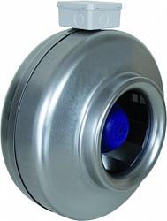 Круглый канальный вентилятор Lessar  LV-FDC 200L-E15