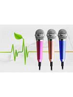 Микрофон акустический мини