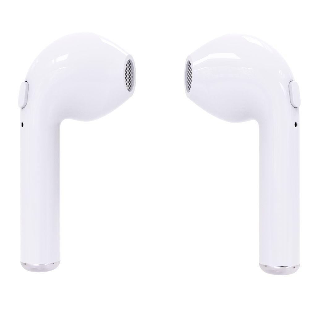 беспроводные наушники Apple Double I8 Bluetooth без кейса цена