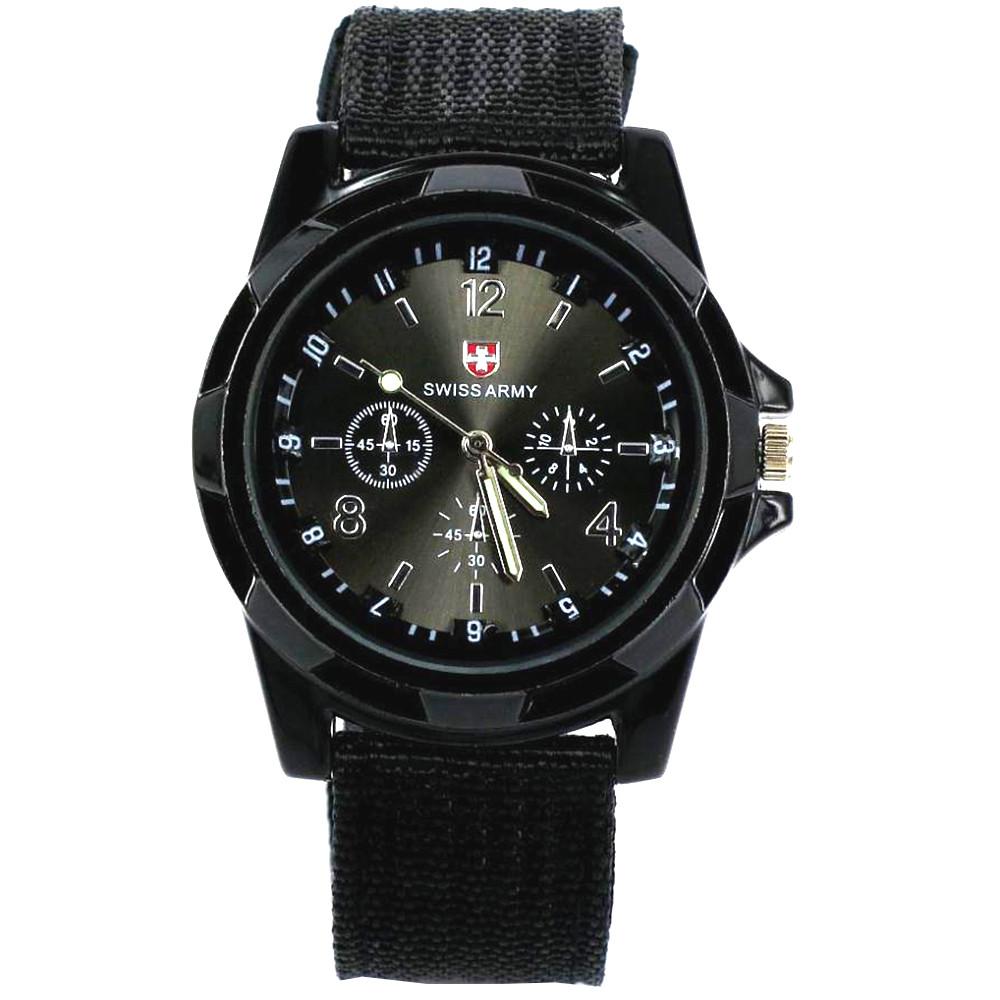 Отзыв часы swiss army часы