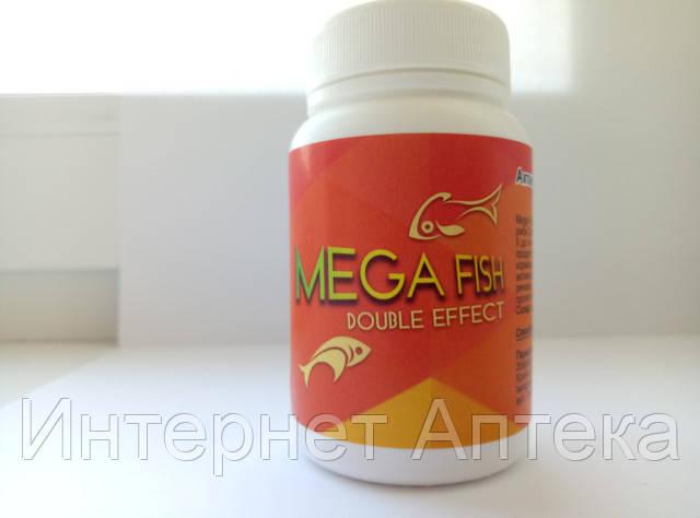 MegaFish - активатор клева