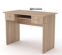 Школьник 2 компанит письменный стол с двумя ящиками