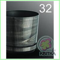 Цветочный горшок «Korad 32» 1.3л