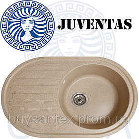 Кухонная мойка Cora - Juventas Sand