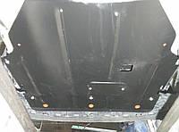 Защита картера двигателя Renault Trafic | Рено Трафик