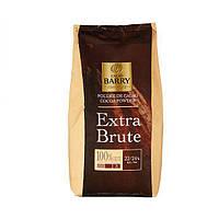 Какао-порошок EXTRA-BRUTE темно-красный 22-24% алкализированный (2,2 кг)