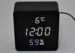 Часы электронные VST-872S
