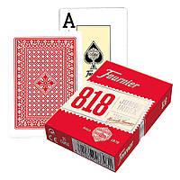 Карты покерные Fournier 818 Jumbo Index, фото 1