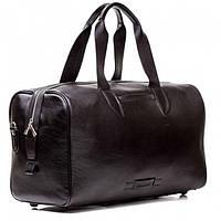 Дорожная мужская сумка Blamont Bn073A черного цвета, фото 1