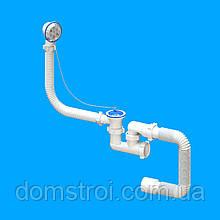Сифон для ванны SVD-03 Santehplast