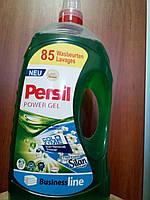 Гель для стирки PERSIL 5,65 л COLD ZYME 85 cтирок универсальный