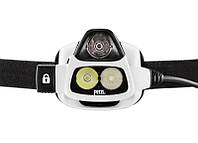 Налобный фонарь PETZL NAO (Артикул: E36AHR 2)