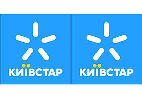 Красивая пара номеров 0XZ 01 222 44 и 0XY 01 222 44 Киевстар, Киевстар