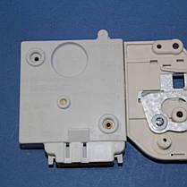 Замок люка для стиральной машины Electrolux, Zanussi 1246554008, фото 2