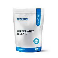 MyProtein Impact Whey Isolate 1 kg (Шоколадный смузи)