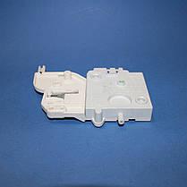 Замок люка для стиральной машины Indesit, Ariston C00141683, фото 3