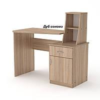 Школьник 3 компанит письменный стол