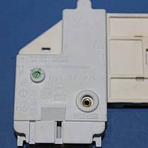 Замок люка для стиральной машины Electrolux, Zanussi 1240349017,1249675123, фото 2