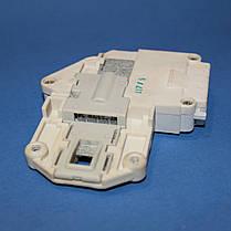 Замок люка для стиральной машины Electrolux, Zanussi 1240349017,1249675123, фото 3