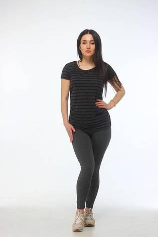 Комплектом дешевле (футболка и лосины), фото 2