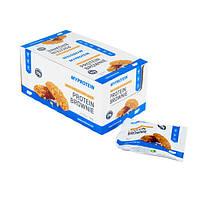 MyProtein Protein Brownie 75 g (White Chocolate)