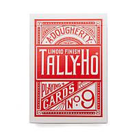 Карты Tally-Ho (Original Circle Back), фото 1