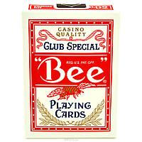 Карты игральные  Bee Standard - оригинал!
