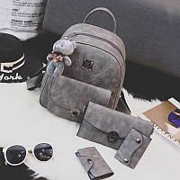 Женский стильный рюкзак  МД3332