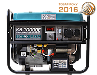 Генератор Konner&Sohnen KS 10000E
