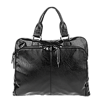 Черная мужская сумка Vormor