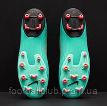 Бутсы Nike Mercurial Superfly VI Academy CR7 MG AJ3541-390, фото 2
