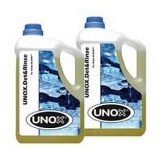 Средство моющее/ополаскивающее UNOX
