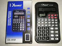 Калькулятор Kenko KK 105 Calculator инженерный, 10-разрядный калькулятор, карманный калькулятор, фото 1