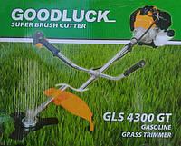 Бензокоса Good Luck GLS-4300GT, фото 1