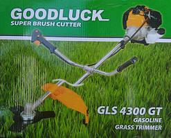 Бензокоса Good Luck GLS-4300GT