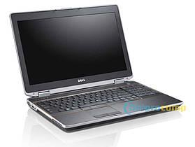 Ноутбук DELL Latitude E6520 i5-2520M/4/320 - Class A